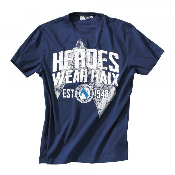 HAIX Hero-Shirt blau