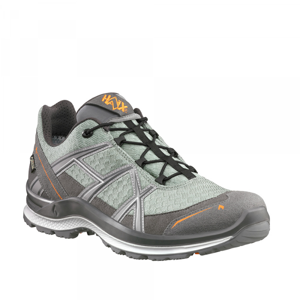 HAIX Black Eagle Adventure 2.2 GTX low/cloud-orange