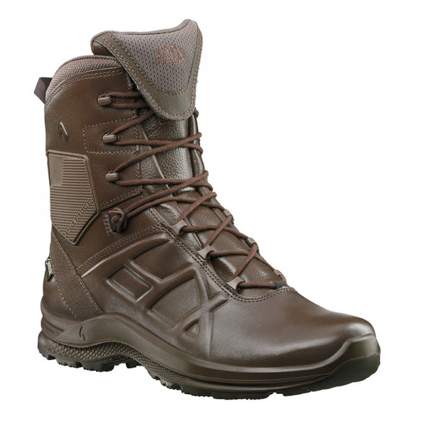 HAIX Black Eagle Tactical 2.0 GTX high/brown