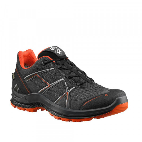 HAIX Black Eagle Adventure 2.2 GTX low/graphite-orange